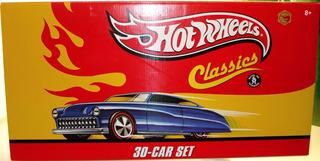 Hot Wheels Classics 30-car 2009 Convoy Custom