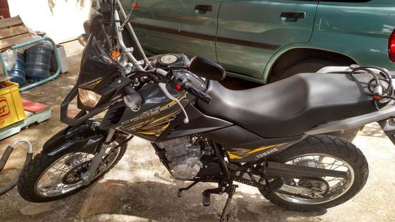 Yamaha Xtz 150 Ed Crosser - 2017