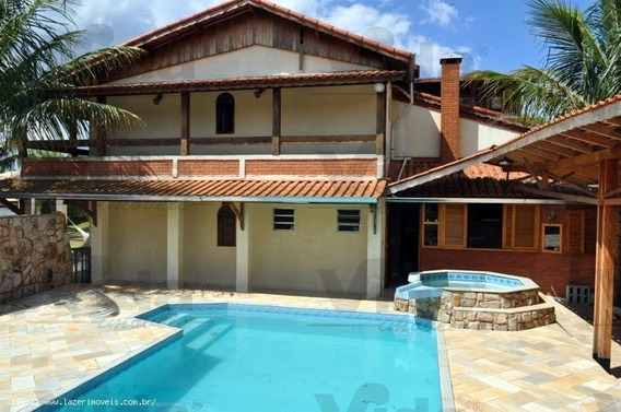 Casa De Condomínio Para Venda, 4 Dormitório(s), 1050.0m² - 24740