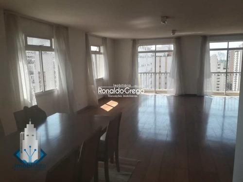 Apartamento Com 4 Dorms, Itaim Bibi, São Paulo - R$ 3 Mi, Cod: 2447 - V2447