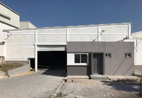 Imagen 1 de 13 de Nave Industrial En Renta En Parque Industrial Escobedo, General Escobedo, Nuevo León