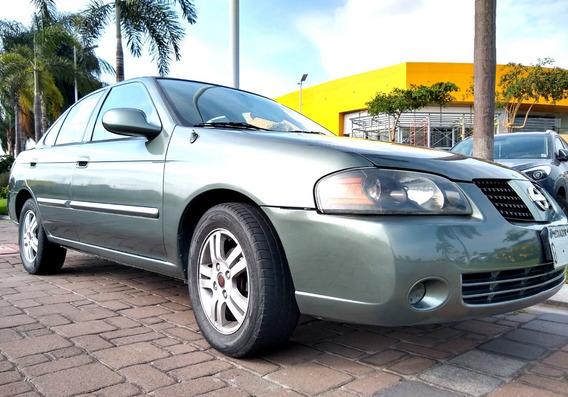 Nissan Sentra B15 - 2006 - 1.8 Vtc