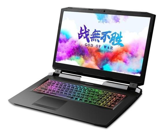 Notebook Gamer I9-9900k+rtx 2080/32gb Ram/512g Ssd+2t Hd