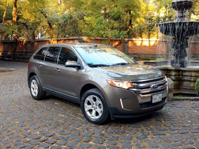 Ford Edge Sel 3.5 V6 285hp