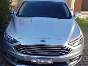 Ford Mondeo 2.0 Se Ecoboost At 240cv 2017