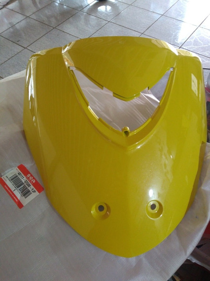 Carenagem Frontal Superior An 125 Burgman Suzuki
