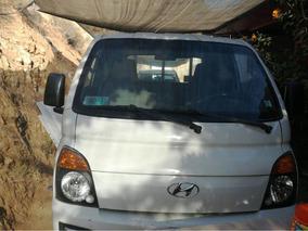 Hyundai Porter 2,5 Diesel