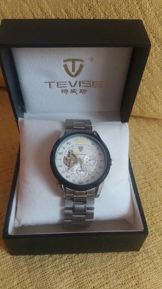 Relógio Original Tevise