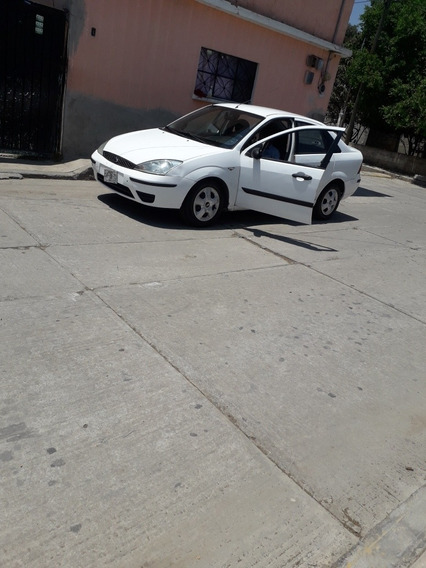 Ford Focus Se 5vel Aa Ee Mt 2005