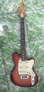 Guitarra Electrica Talman Tc630
