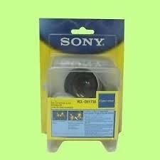 Lente Sony Auxiliar Tele 30 Mm Para Filmadoras Vcl-dh1730