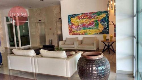 Sala À Venda, 57 M² Por R$ 231.000,00 - Nova Ribeirânia - Ribeirão Preto/sp - Sa0334