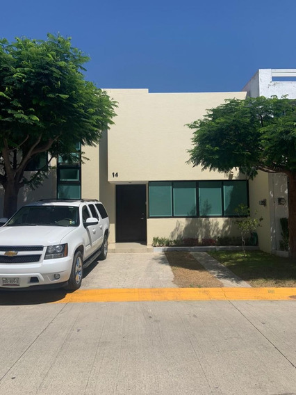 Residencia En Renta En Solares Junto Al Tec De Monterrey En Guadalajara