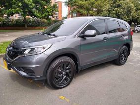 Honda Cr-v Citi