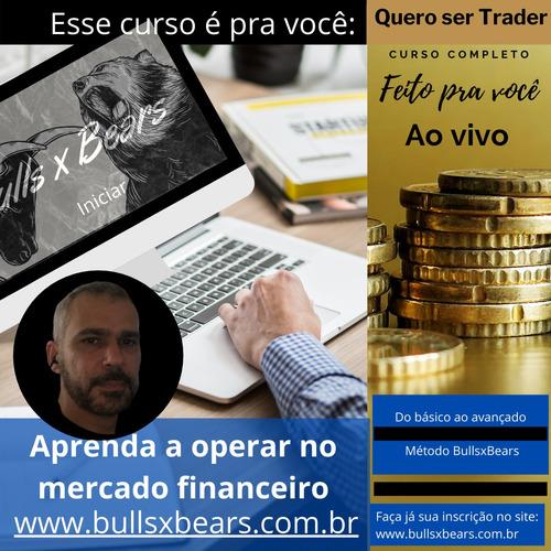 Imagem 1 de 2 de Bbtrader Ao Vivo E Individual - Investidor B3