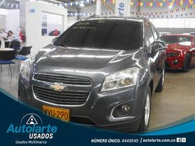 Chevrolet Tracker Ls A/t 1.8