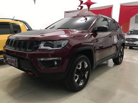 Jeep Compass Trail Halk 2017