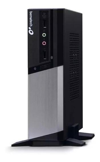 Computador Rc-8400 + Monitor Led 15.6 + Kit Teclado E Mouse