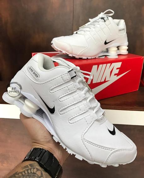 Tênis Nike Shoz Nz Foto Original Novo Promocao Entrega Jà