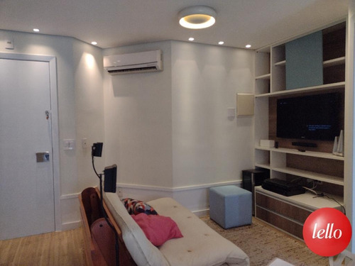 Imagem 1 de 30 de Apartamento - Ref: 10344
