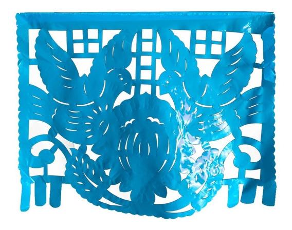Papel Picado - 2 Paquetes Enramada Toda Ocasión Multicolor