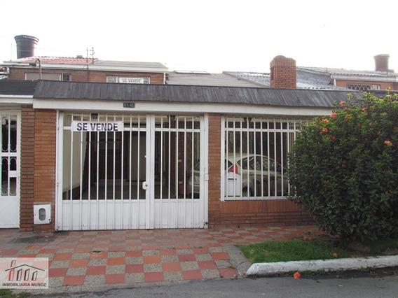 Casas En Venta Modelia Occidental 46-529