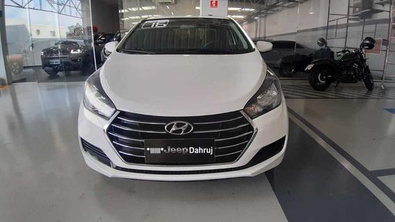 Hyundai Hb20s 1.6 Confort Plus Automatico 2016