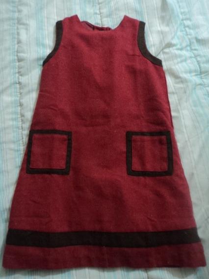 Vestidos Para Niñas Talla 8 (epk Usados)