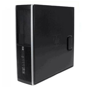 Computador Desktop Hp Elite 8200 I7 4gb 320hd