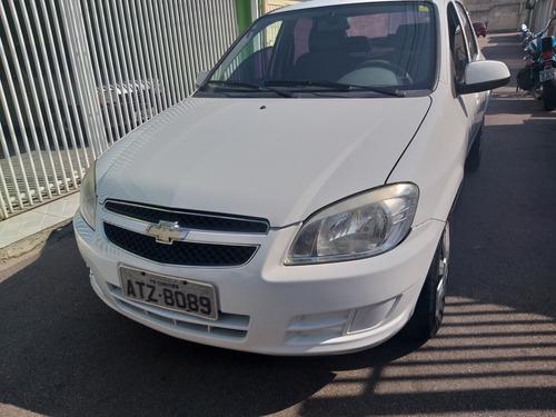 Imagem 1 de 10 de Chevrolet Prisma 2012 1.4 Lt Econoflex 4p