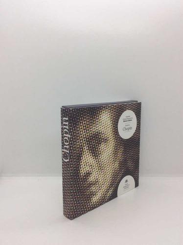 Imagen 1 de 8 de Cd - Música - Frédérick Chopin - Real Filarmónica De Londres