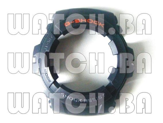 Bezel / Capa Protetor Casio G-shock G-101 Preto - Original