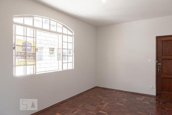Apartamento Para Aluguel - Sion, 3 Quartos, 100 - 892977380