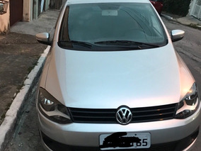 Volkswagen Fox 1.6 Vht Trend Total Flex I-motion 5p 2010