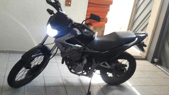Honda Nx 400 Cc Falcon