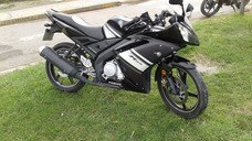 Oportunidad! Impecable Yamaha R15 Comprada Y Guardada 5200km