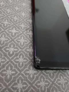 Celular Samsung Note 8 Sm-n950f
