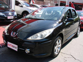 Peugeot 307 1.6 Presence Pack Sedan 16v Flex 4p Manual 2008/