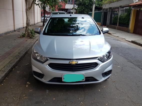 Chevrolet Prisma 1.4 Lt Flex 2017