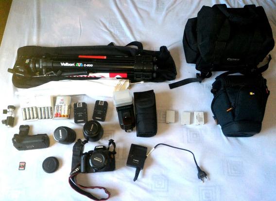 Kit Cannon T2i