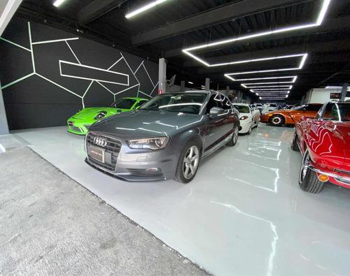 Imagen 1 de 13 de Audi A3 2016 1.4 Ambiente At