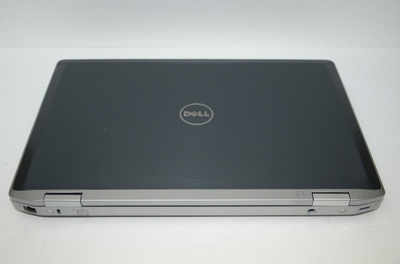 Computadora Portatil Dell E6520 Laptop Core I5 Regalia
