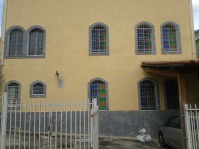 Excelente Casa Geminada No Carlos Prates - 1931