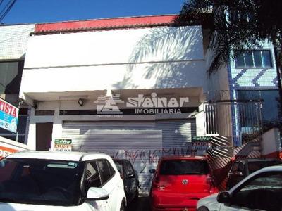 Aluguel Salão Comercial Até 300 M2 Pimentas Guarulhos R$ 9.000,00