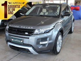 Evoque Hse Dynamic 4wd 2.0 6v Gasolina