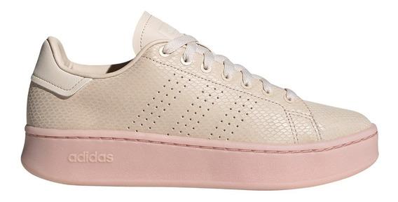 Zapatillas adidas Advantage Bold Urbanas De Mujer