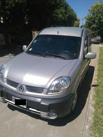 Renault Kangoo - Ii - 1.6 Sportway 7as. 2abg 2plc