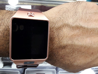 Relógio Inteligente Watshaap Smartwatch A1 Bluetooth+cartão
