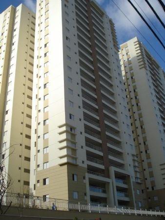 Venda Residential / Apartment Lauzane Paulista São Paulo - 4867