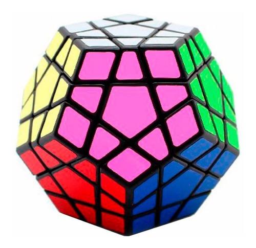 Puzzle Rubik Megaminx Shengshou